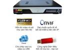 Đầu ghi IP ADC-HD1008